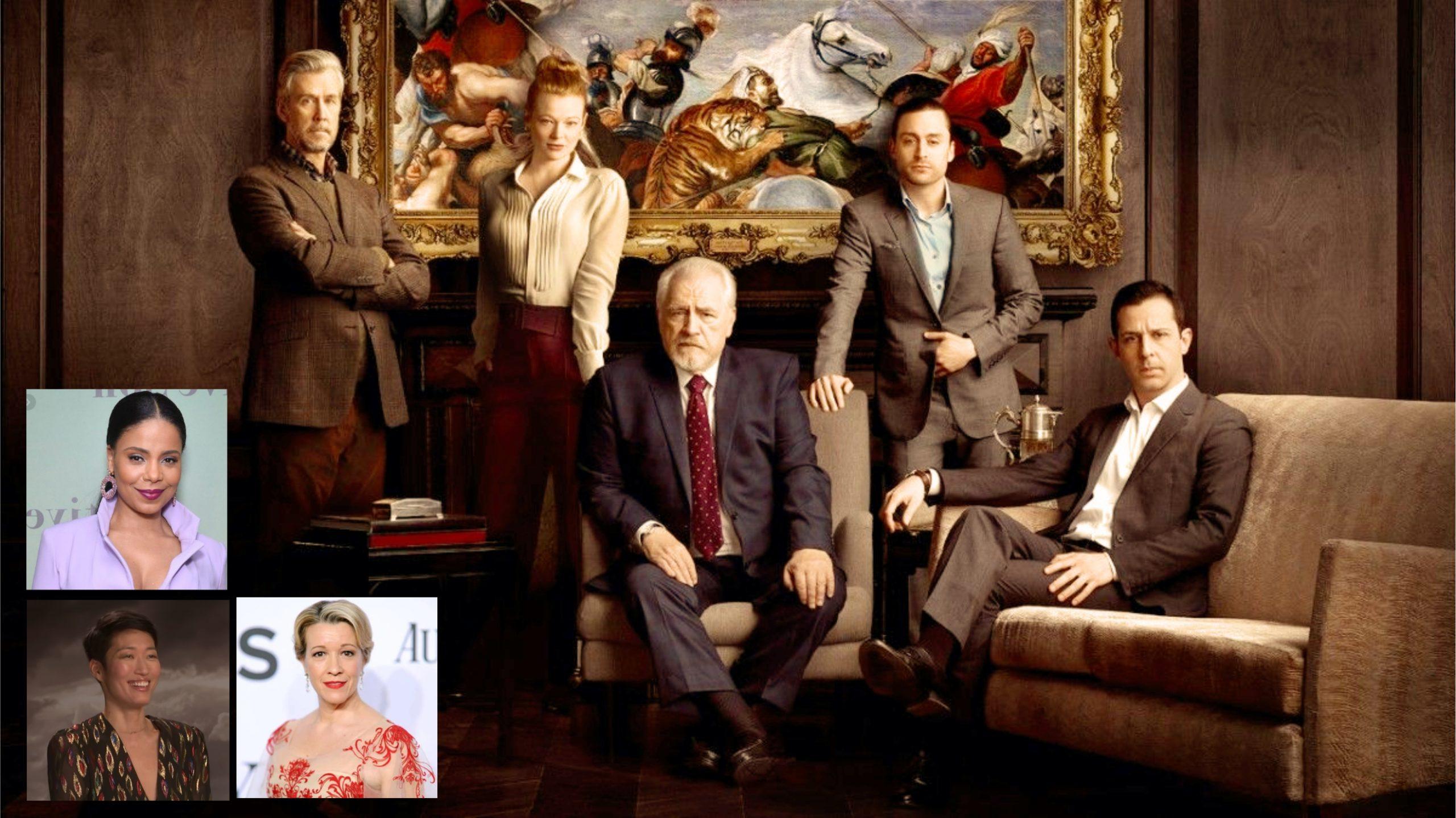 'Succession', temporada 3: estreno, nuevo reparto y trama
