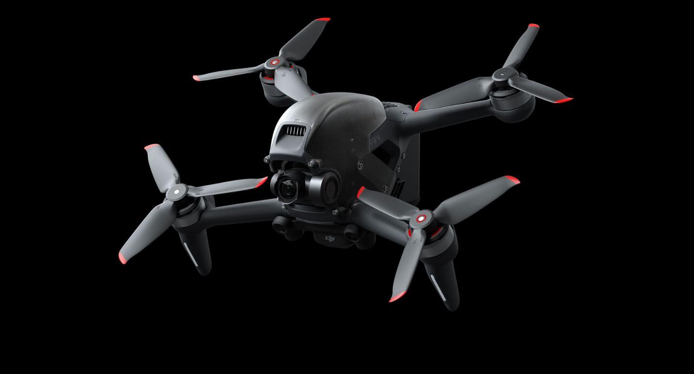DJI drones características de DJI Mini 2 – DJI Mavic Air 2 – FPV – 2021